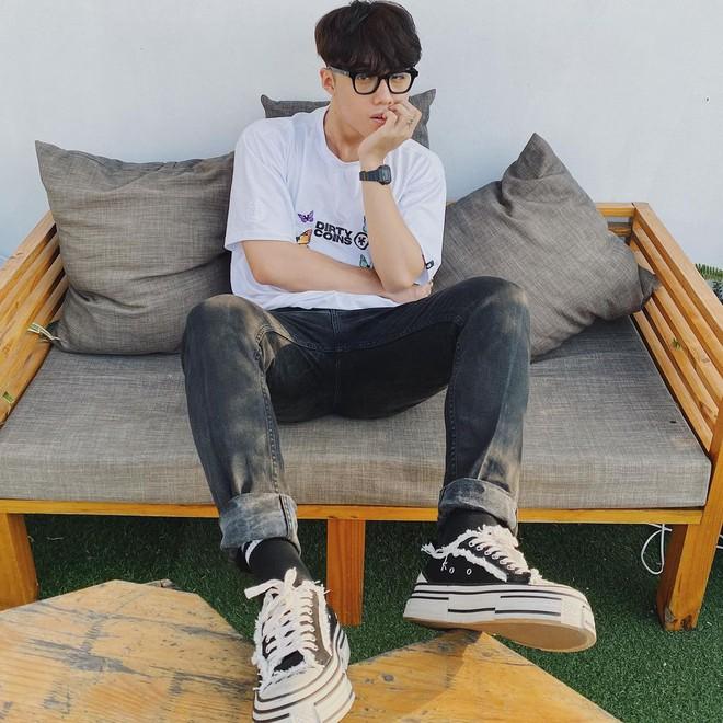 Hot TikToker trong ảnh sống ảo và lúc lên tivi: Lê Bống khiến netizen tranh cãi, gây choáng nhất là Trần Đức Bo - ảnh 21