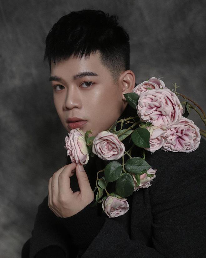 Hot TikToker trong ảnh sống ảo và lúc lên tivi: Lê Bống khiến netizen tranh cãi, gây choáng nhất là Trần Đức Bo - ảnh 12