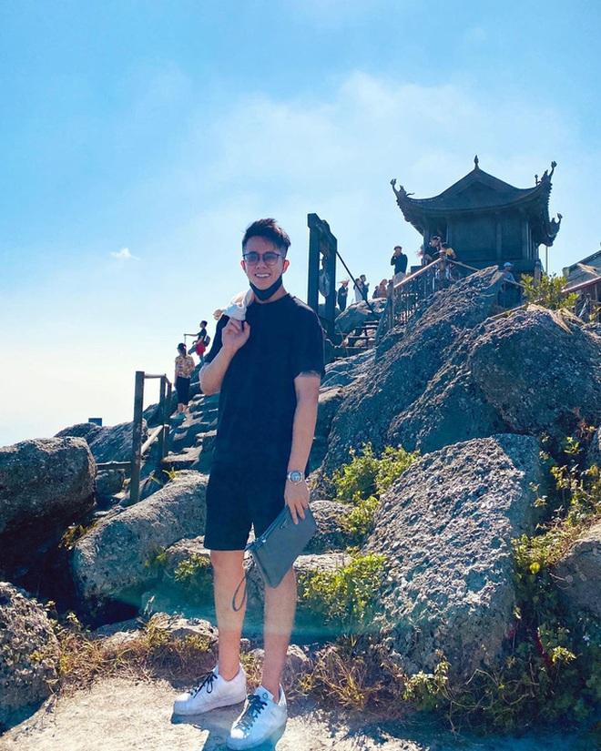 CEO Matt Liu khoe món quà tặng Hương Giang nhân kỉ niệm 5 tháng, có ấn tượng như lúc mới yêu? - ảnh 4