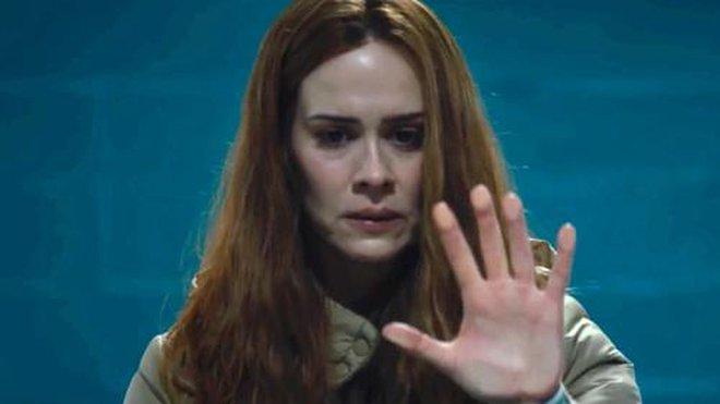 """Trốn Chạy: Tình mẫu tử gây sợ hú hồn mà chả cần máu me, """"nữ hoàng kinh dị"""" vẫn đỉnh như thường - Ảnh 4."""