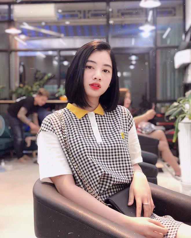 Cẩm Đan - gái xinh An Giang 18 tuổi vào CK Hoa Hậu khiến dân tình khen mãi, thần thái được ví với loạt mỹ nhân hàng đầu - ảnh 5