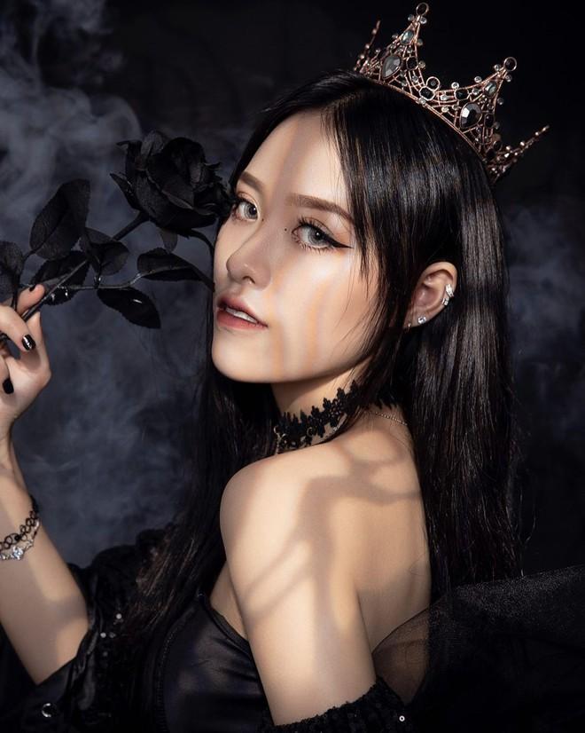 Hot TikToker trong ảnh sống ảo và lúc lên tivi: Lê Bống khiến netizen tranh cãi, gây choáng nhất là Trần Đức Bo - ảnh 7