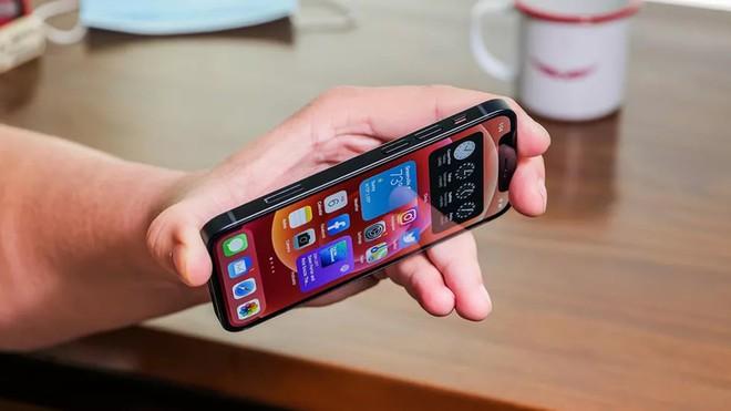 10 lý do không nên mua iPhone 12 - ảnh 5