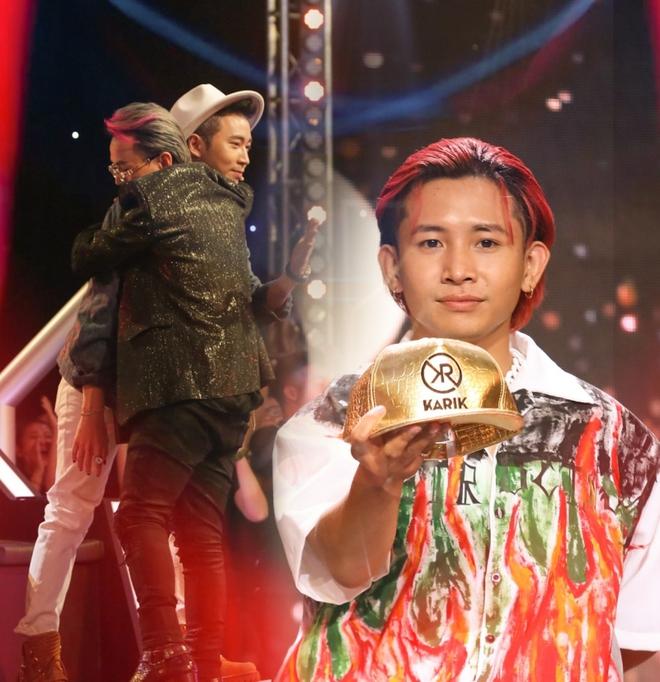 Thành công lớn của Rap Việt sau khi kết thúc hành trình: Tình bạn bắt đầu, hiềm khích được hoá giải! - ảnh 2