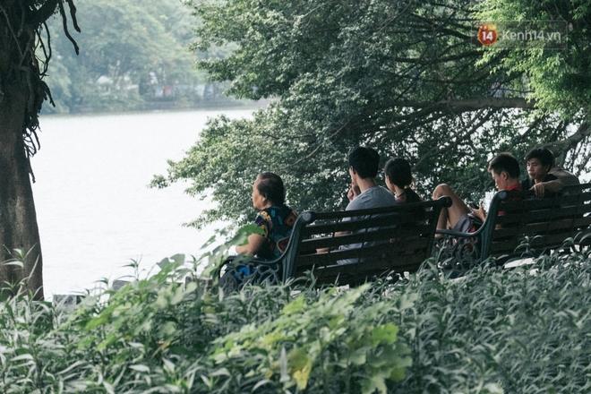 Hồ ở Hà Nội: Không chỉ là cảnh quan, đó còn là đời sống vật chất và tinh thần không thể thiếu của người dân Hà thành - Ảnh 3.