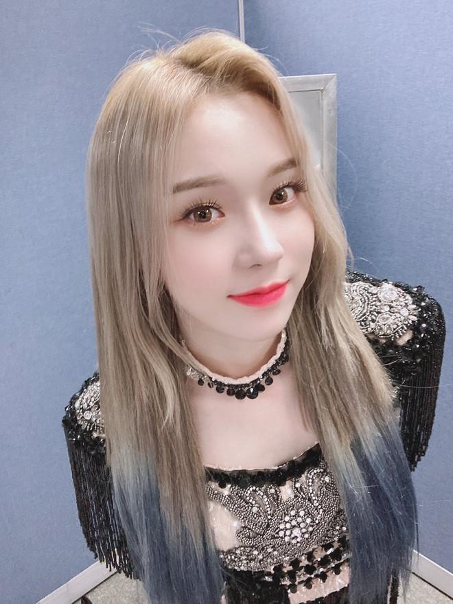 Center nói xấu BLACKPINK và EXO Karina (aespa) đảo chiều dư luận chỉ nhờ 1 bức ảnh, gây choáng khi lấn át cả nữ thần Kpop - ảnh 7