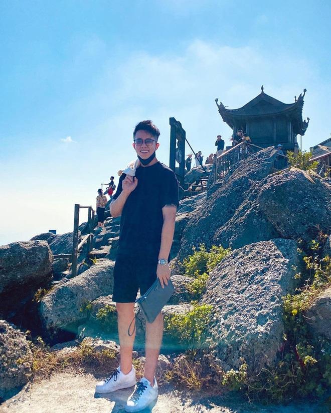 Matt Liu liên tục kề bên Hương Giang mọi lúc, lần này là đi ăn chung với hội Ngọc Trinh - Vũ Khắc Tiệp - ảnh 6