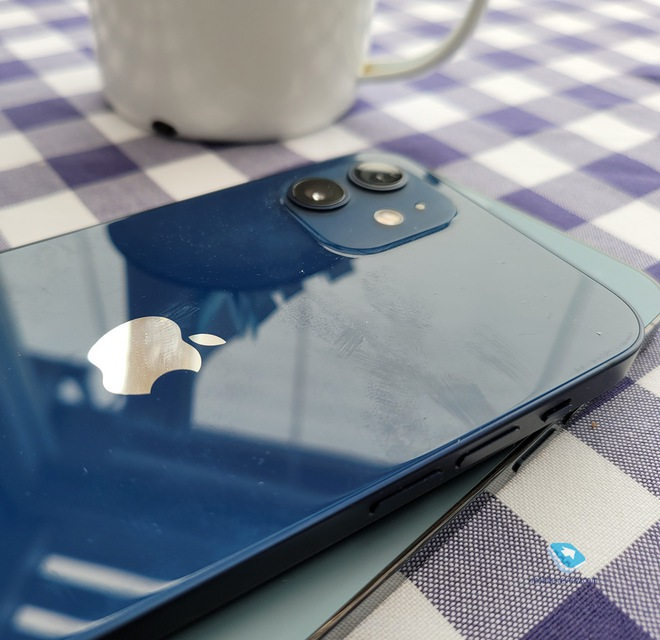 10 lý do không nên mua iPhone 12 - ảnh 8