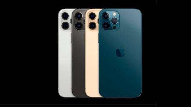 iPhone 12 Pro Max đang rất hot, nhưng không nên mua ở thời điểm này! - ảnh 1
