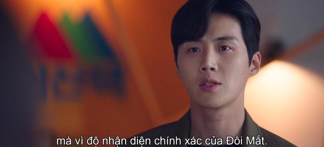 Bị ép rời xa Suzy, Nam Joo Hyuk đánh bầm mặt nam phụ quốc dân ở Start Up tập 12 - ảnh 3