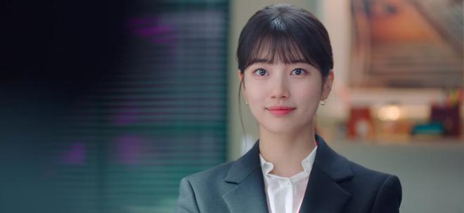 Bị ép rời xa Suzy, Nam Joo Hyuk đánh bầm mặt nam phụ quốc dân ở Start Up tập 12 - ảnh 10