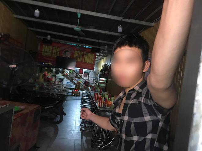 Anh trai nhân viên 15 tuổi nghi bị chủ quán bánh xèo bạo hành dã man ở Bắc Ninh: Tôi rất xót xa! - Ảnh 1.