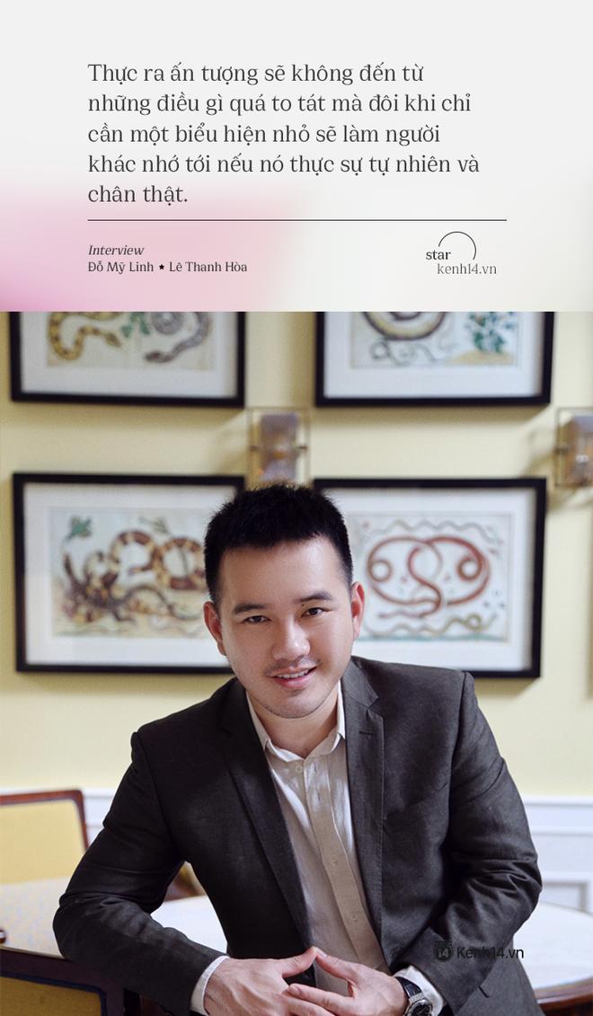 Phỏng vấn giám khảo Đỗ Mỹ Linh, Lê Thanh Hòa về tân HHVN 2020: Hé lộ con người thật của Đỗ Thị Hà, nói về loạt tranh cãi trên MXH - ảnh 7