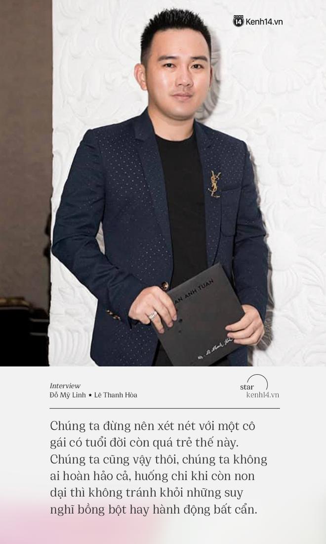 Phỏng vấn giám khảo Đỗ Mỹ Linh, Lê Thanh Hòa về tân HHVN 2020: Hé lộ con người thật của Đỗ Thị Hà, nói về loạt tranh cãi trên MXH - ảnh 8