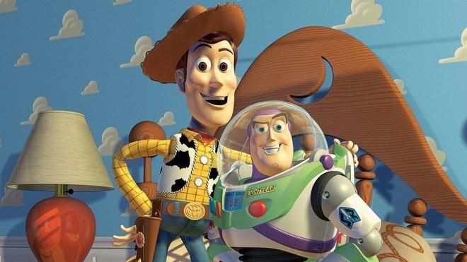 """Toy Story tròn 25 tuổi: Từ tác phẩm bị dọa xếp xó đến màn """"dằn mặt"""" Disney, thay đổi cả ngành công nghiệp hoạt hình - ảnh 2"""