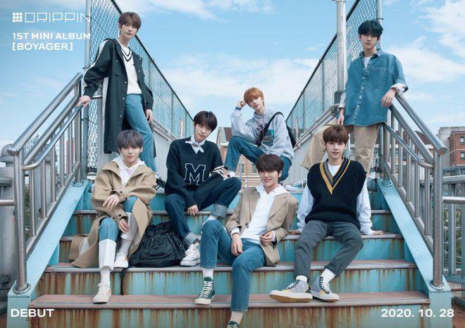 Nam idol có số nổi tiếng: Được staff search tên ngẫu nhiên trên mạng, thấy mặt đẹp nên hốt luôn! - Ảnh 4.