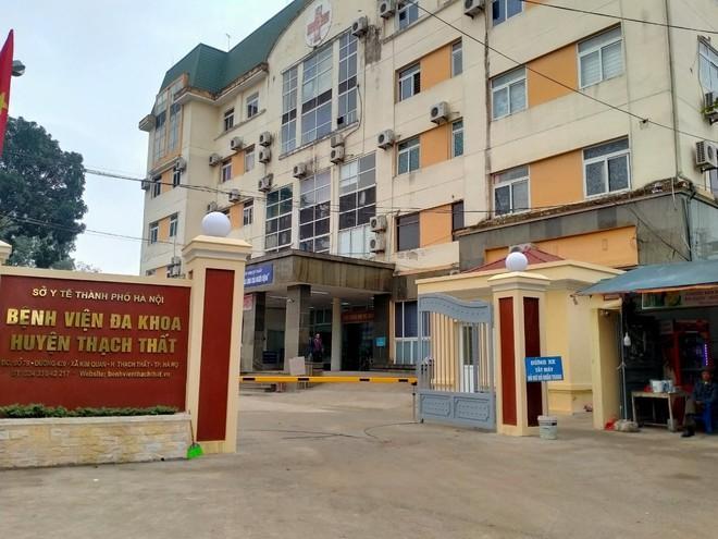 Hà Nội: Cháu bé 15 tháng tuổi tử vong bất thường tại bệnh viện - ảnh 1