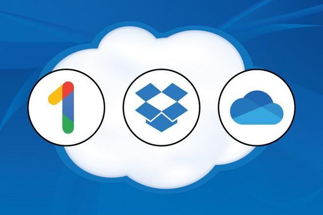 iCloud Photos hay Google Photos... lưu trữ ảnh xịn sò hơn? - Ảnh 1.