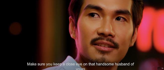 Tá hoả với Chồng Người Ta: Một tay viết lại định nghĩa LGBT, cú twist tham vọng nhất điện ảnh Việt? - ảnh 9