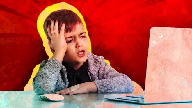 Ngày càng nhiều trẻ em gặp chuyện thương tâm vì nội dung độc hại trên mạng xã hội, người lớn phải làm gì? - ảnh 3
