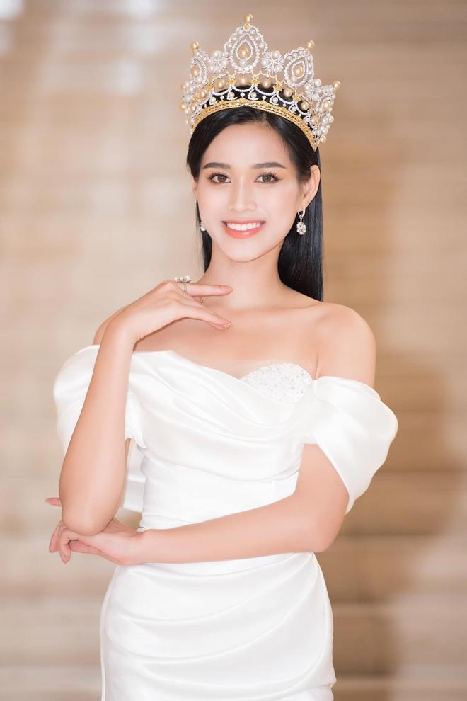 Đỗ Thị Hà khi tham gia chương trình hẹn hò cách đây 9 tháng: Nhan sắc rạng ngời dự báo về 1 Hoa hậu tương lai - ảnh 10
