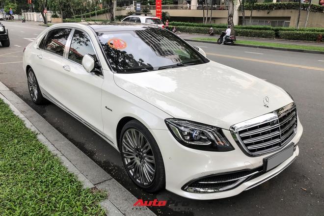 HOT: Loạt xe khủng đưa dâu trong đám hỏi Phan Thành, chú rể cầm lái Rolls-Royce Wraith 34 tỷ đồng - ảnh 11