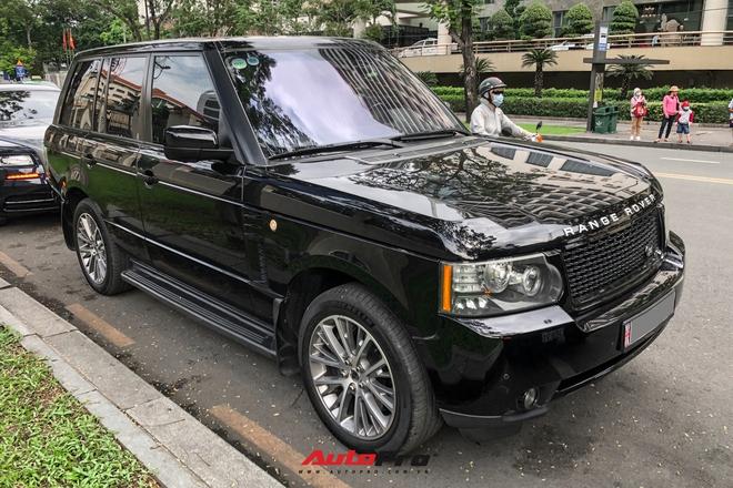 HOT: Loạt xe khủng đưa dâu trong đám hỏi Phan Thành, chú rể cầm lái Rolls-Royce Wraith 34 tỷ đồng - ảnh 5
