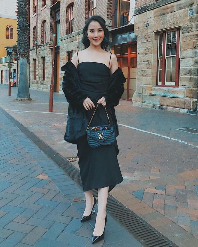 """Vợ sắp cưới của Phan Thành: Là """"bánh bèo"""" chính gốc, đồ hiệu bạt ngàn, chưa kể đến tủ makeup nhìn mà mê đắm - Ảnh 3."""