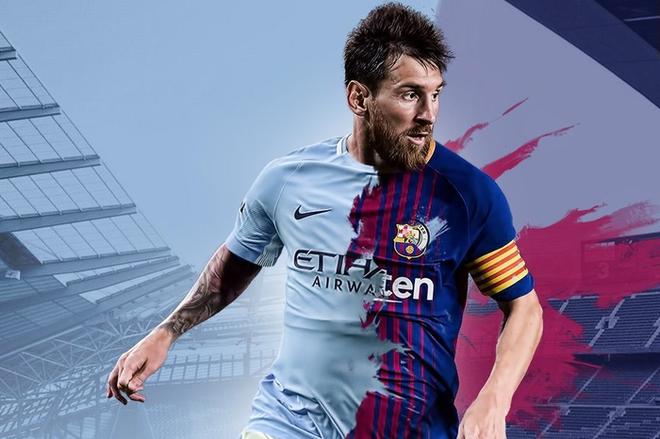 Man City có kế hoạch chi tiết để đón Lionel Messi - ảnh 1