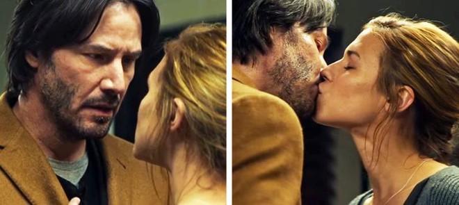 Tình trường dài đến đâu, chưa chắc bạn đã biết tại sao khi hôn con người ta lại nhắm mắt đâu - ảnh 1