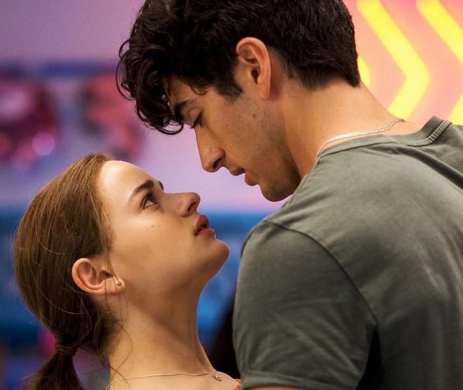 Tình trường dài đến đâu, chưa chắc bạn đã biết tại sao khi hôn con người ta lại nhắm mắt đâu - ảnh 2