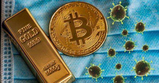 Bitcoin bất ngờ vượt ngưỡng 19.000 USD, nhiều dự đoán sẽ đạt mức 50.000 USD vào cuối năm - ảnh 4