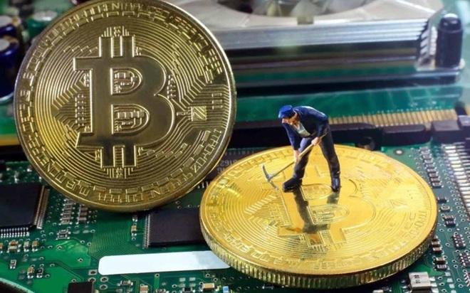 Bitcoin bất ngờ vượt ngưỡng 19.000 USD, nhiều dự đoán sẽ đạt mức 50.000 USD vào cuối năm - ảnh 8