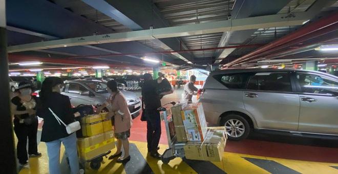 Cảm xúc khi đón taxi công nghệ về từ sân bay Tân Sơn Nhất và trải lòng của tài xế Grab - ảnh 7