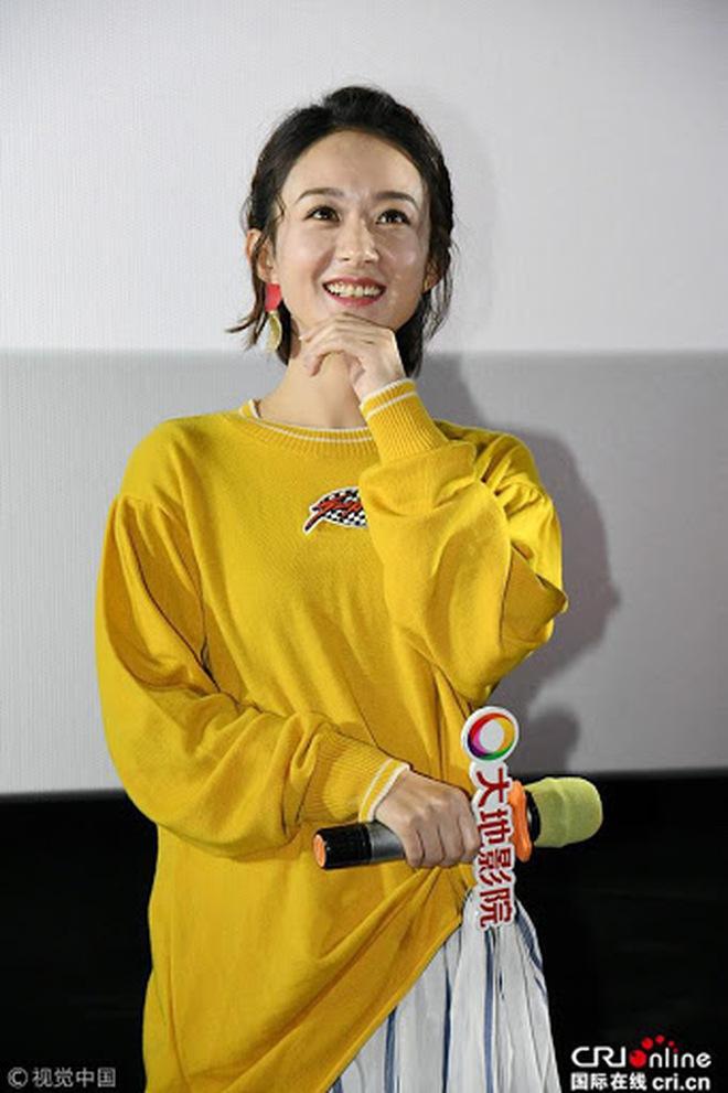 So kè gu thời trang của 3 cặp địch thủ Cbiz: Dương Mịch - Lệ Dĩnh khó phân thắng bại, gắt hơn cả là cặp Phạm Băng Băng - Triệu Vy - Ảnh 7.