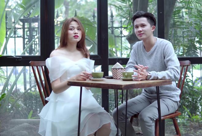 Đỗ Thị Hà khi tham gia chương trình hẹn hò cách đây 9 tháng: Nhan sắc rạng ngời dự báo về 1 Hoa hậu tương lai - ảnh 8