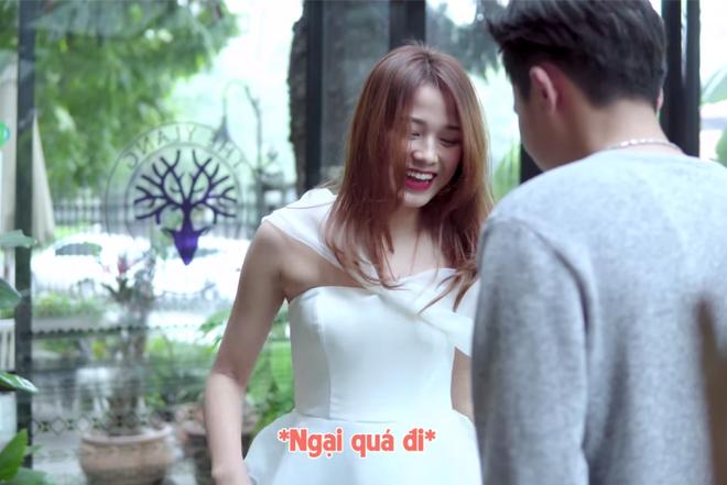 Đỗ Thị Hà khi tham gia chương trình hẹn hò cách đây 9 tháng: Nhan sắc rạng ngời dự báo về 1 Hoa hậu tương lai - ảnh 4