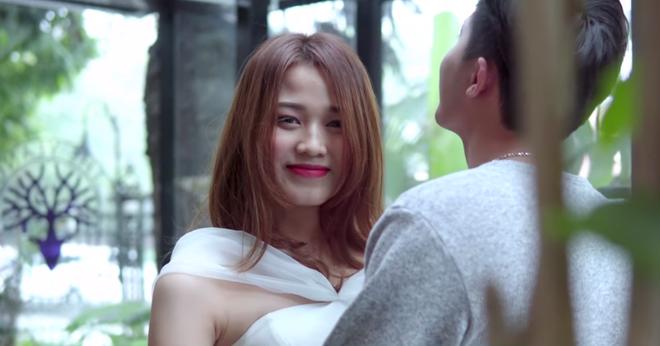 Đỗ Thị Hà khi tham gia chương trình hẹn hò cách đây 9 tháng: Nhan sắc rạng ngời dự báo về 1 Hoa hậu tương lai - ảnh 6