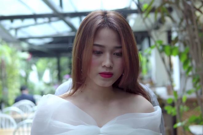 Đỗ Thị Hà khi tham gia chương trình hẹn hò cách đây 9 tháng: Nhan sắc rạng ngời dự báo về 1 Hoa hậu tương lai - ảnh 7