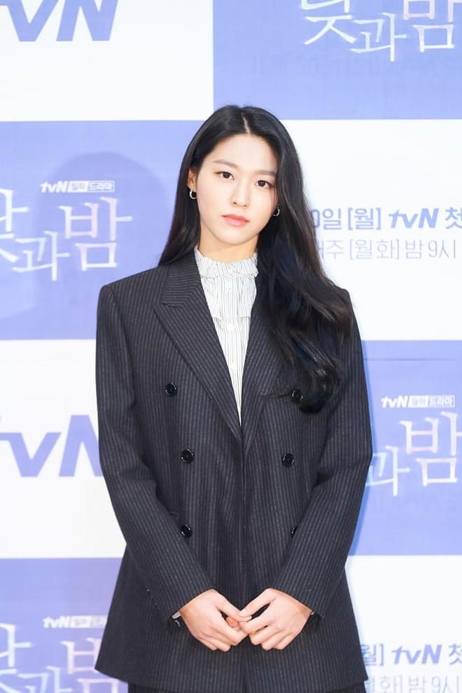 Nam Goong Min bị ném đá vì khen Seolhyun (AOA), phim chưa gì đã thấy toang cả làng! - ảnh 2