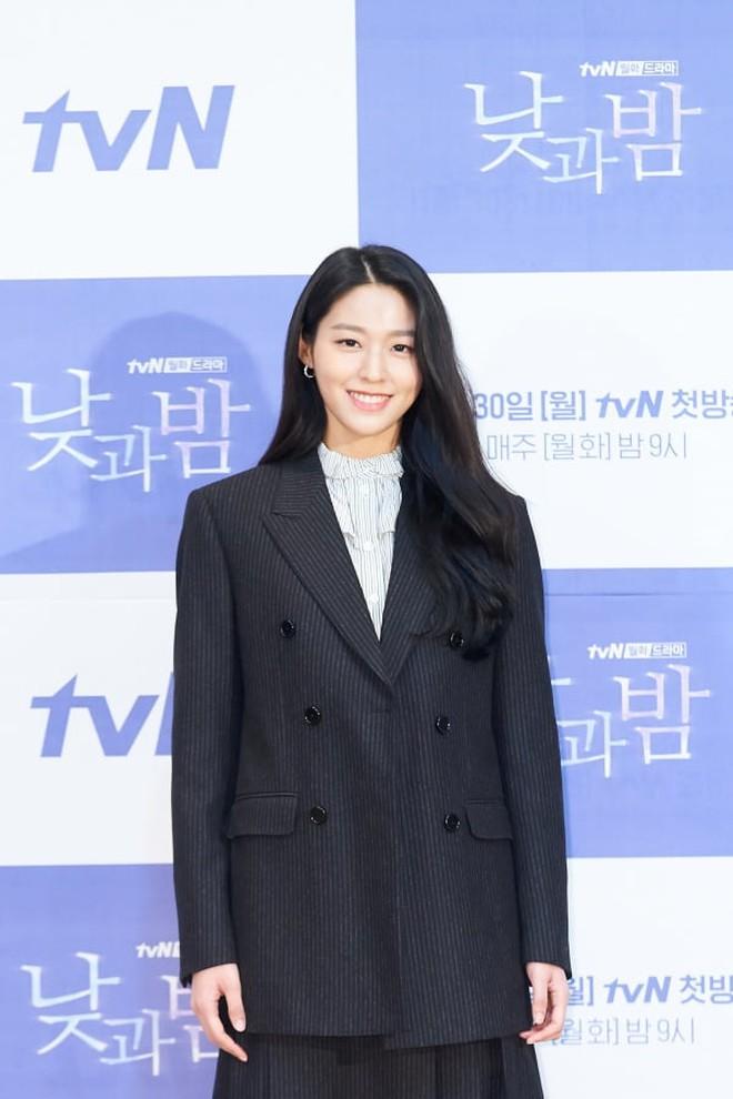 Nam Goong Min bị ném đá vì khen Seolhyun (AOA), phim chưa gì đã thấy toang cả làng! - ảnh 1