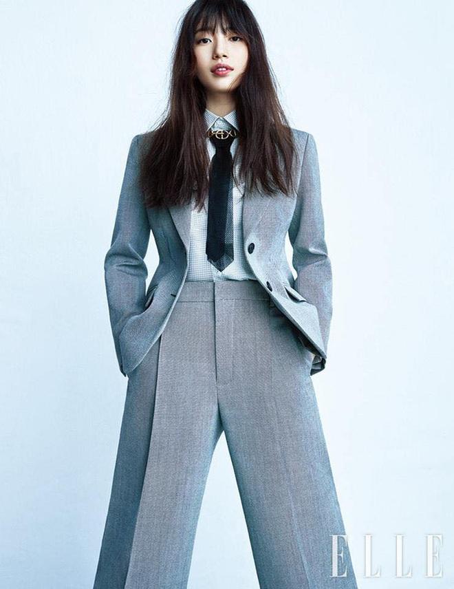 Tranh cãi giữa fandom Jisoo - Suzy: Cùng làm đại sứ thương hiệu của Dior, 5 lần 10 lượt đụng hàng nhưng ai mới là nàng thơ đích thực của hãng? - ảnh 7