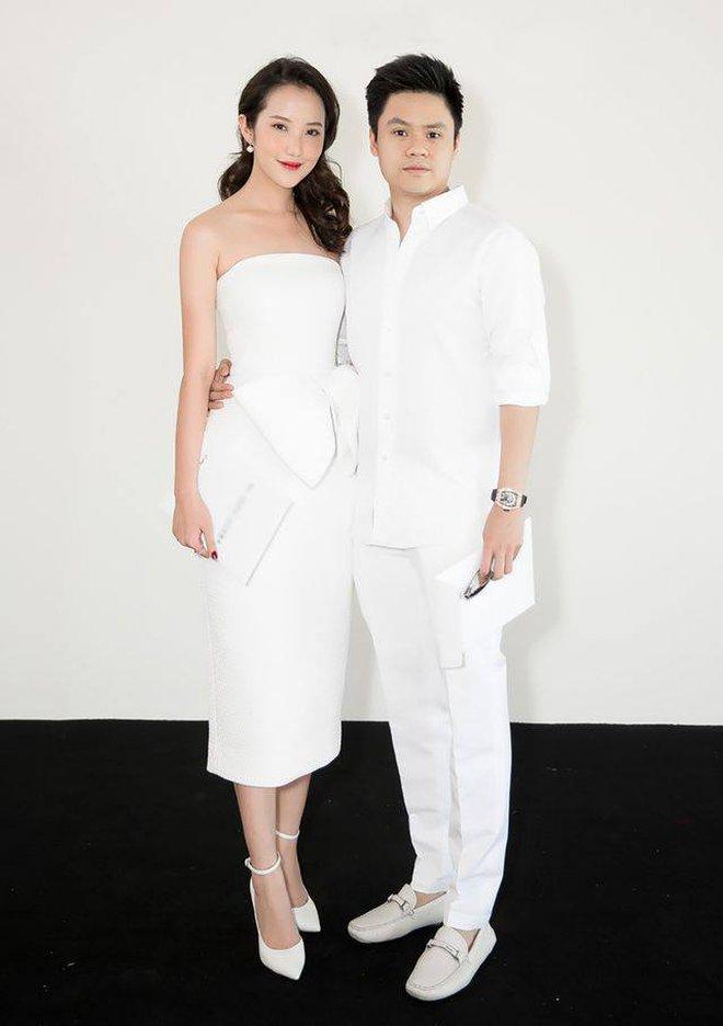 Tình cũ không rủ cũng cưới: Phan Thành và Primmy Trương đánh úp như phim, có người chia tay 5 năm vẫn yêu lại từ đầu - ảnh 4