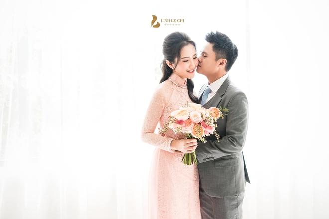 Loạt ảnh đám hỏi của thiếu gia Phan Thành và Primmy Trương chính thức được hé lộ! - ảnh 2