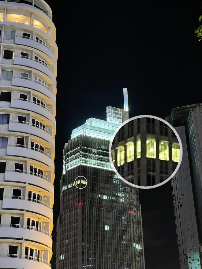 Ngắm Sài Gòn về đêm qua ống kính iPhone 12 Pro Max - ảnh 5