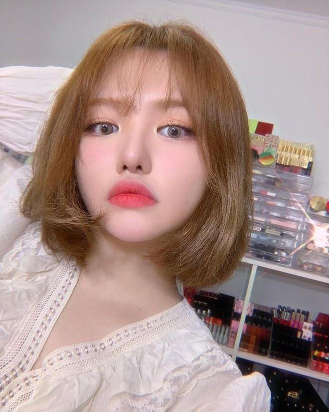 Giảm 8,5kg trong 3 tháng, gái xinh xứ Hàn chia sẻ bí quyết giảm cân nhanh mà vẫn ăn đủ 3 bữa mỗi ngày - ảnh 2