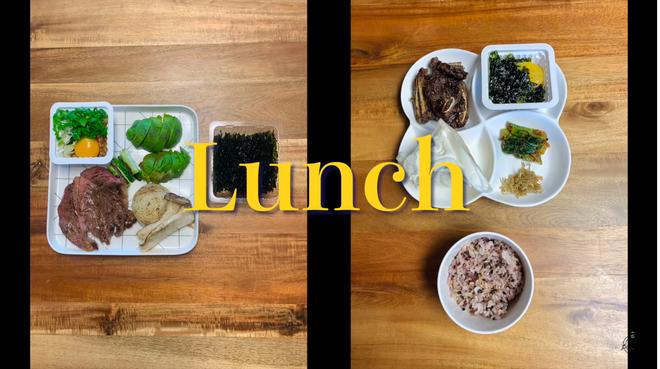 Giảm 8,5kg trong 3 tháng, gái xinh xứ Hàn chia sẻ bí quyết giảm cân nhanh mà vẫn ăn đủ 3 bữa mỗi ngày - ảnh 9