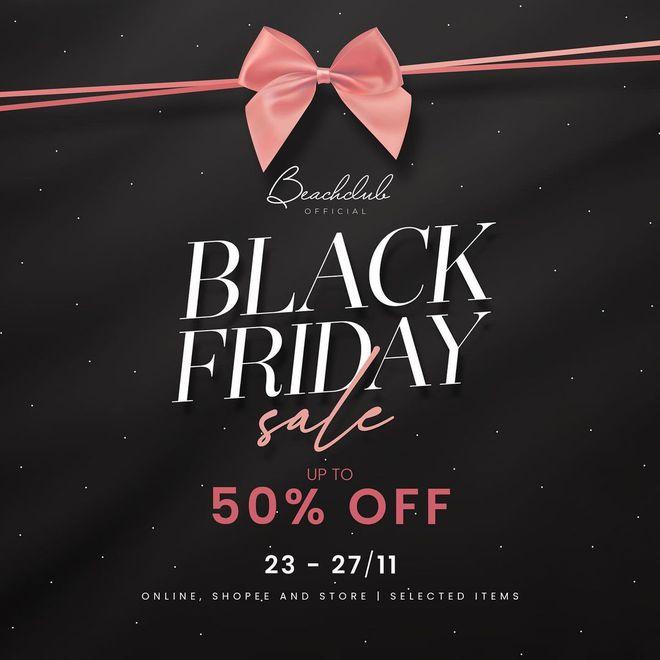 """Chị em hóng ngay: List các shop thời trang hot hit sale """"sập sàn đến 80% dịp Black Friday - ảnh 31"""