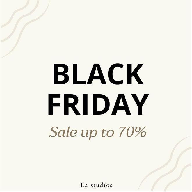 """Chị em hóng ngay: List các shop thời trang hot hit sale """"sập sàn đến 80% dịp Black Friday - ảnh 16"""