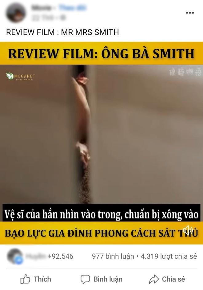 Netizen sôi máu vì trào lưu review phim 5 phút: Đã hiểu sai khái niệm còn phá hỏng cả tác phẩm xịn! - ảnh 1